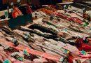 Las ventas de pescado siguen estancadas y los precios a la baja, pese a la reapertura parcial del canal Horeca