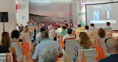 UPA Almería celebra su décimo Congreso ratificando su compromiso de lucha por unos precios justos