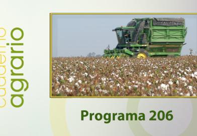 Cuaderno Agrario PGM 206