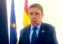 Luis Planas señala satisfecho que el acuerdo político sobre la PAC recoge las propuestas españolas