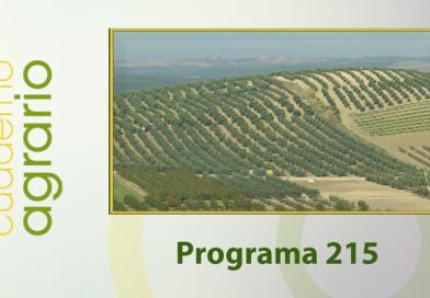 Cuaderno Agrario PGM 215