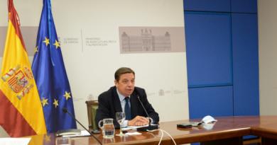 Luis Planas: «La rebaja de módulos IRPF 2020 beneficiará a todos los agricultores y ganaderos, con una reducción de la base imponible de 600 millones de euros»