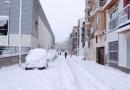 Ecologistas en Acción: «El cambio climático también incrementará la aparición de intensas borrascas de nieve y olas de frío»