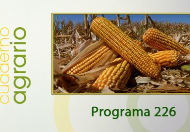 Cuaderno Agrario PGM 226