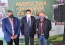 Luis Planas: «La agricultura familiar y profesional será el centro del modelo de aplicación de la PAC»