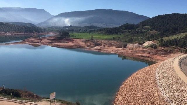 ASAJA-Jaén demanda a la CHG que ejecute las conducciones de la Presa de Siles y aumente la dotación de los 6,1 a los 15 HM3