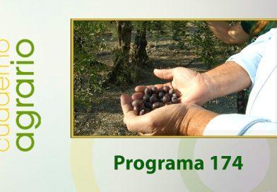 Cuaderno Agrario PGM 174