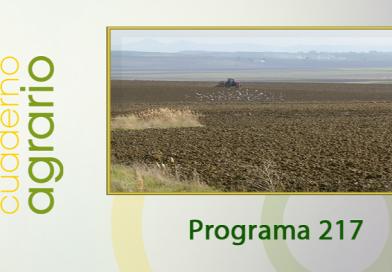 Cuaderno Agrario PGM 217
