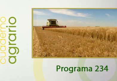 Cuaderno Agrario PGM 234