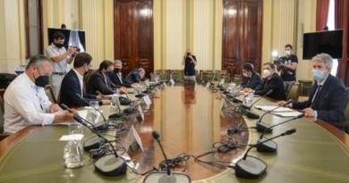 Luis Planas informa a las organizaciones agrarias de los avances en la elaboración del Plan Estratégico de la PAC
